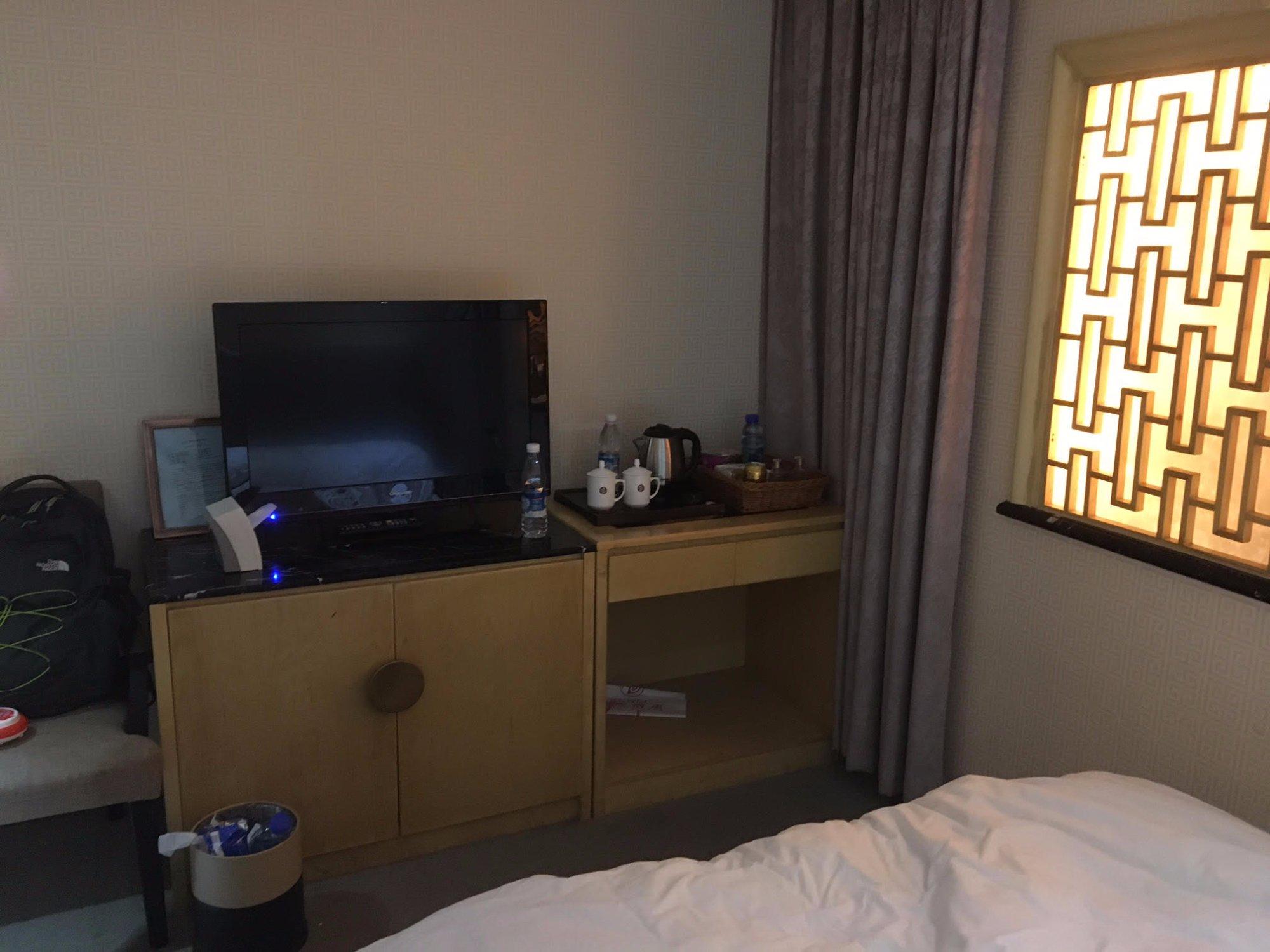 Zhengxi E Hotel