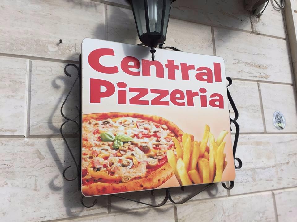Central Pizzeria
