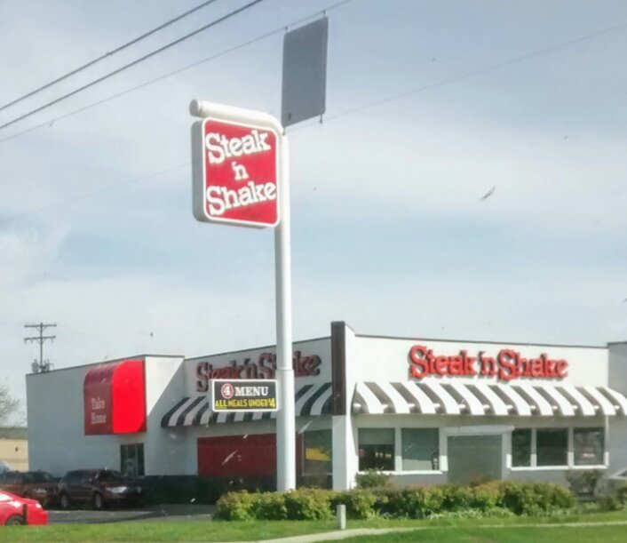 Steak 39 n shake columbus restaurant reviews phone for Steak n shake dining room hours