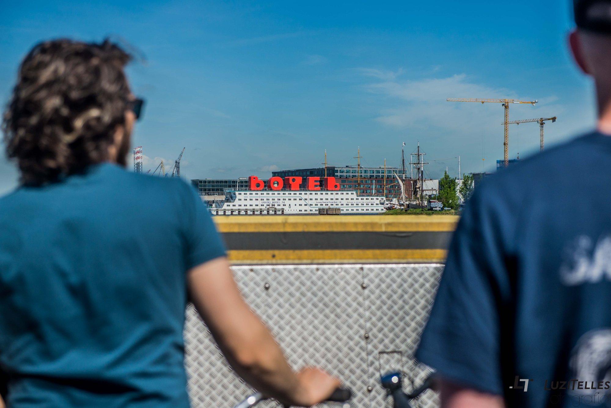 Botel Updated 2017 Hotel Reviews Amsterdam The Netherlands Tripadvisor