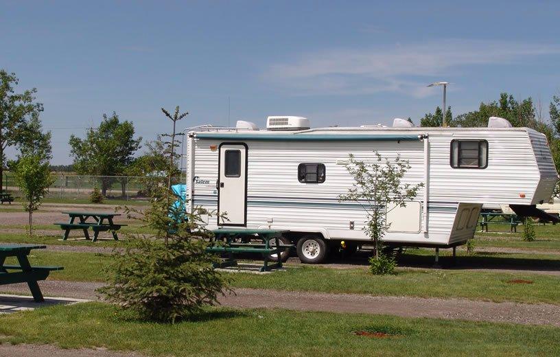 Mountain View Camping Calgary Canada Voir Les Tarifs Et Avis Camping Tripadvisor