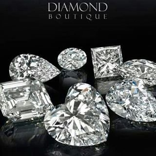 ‪Diamond Boutique‬