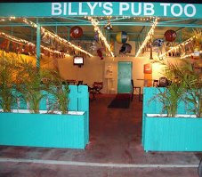 Billy's Pub Too