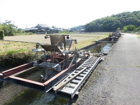 Kurayasu River
