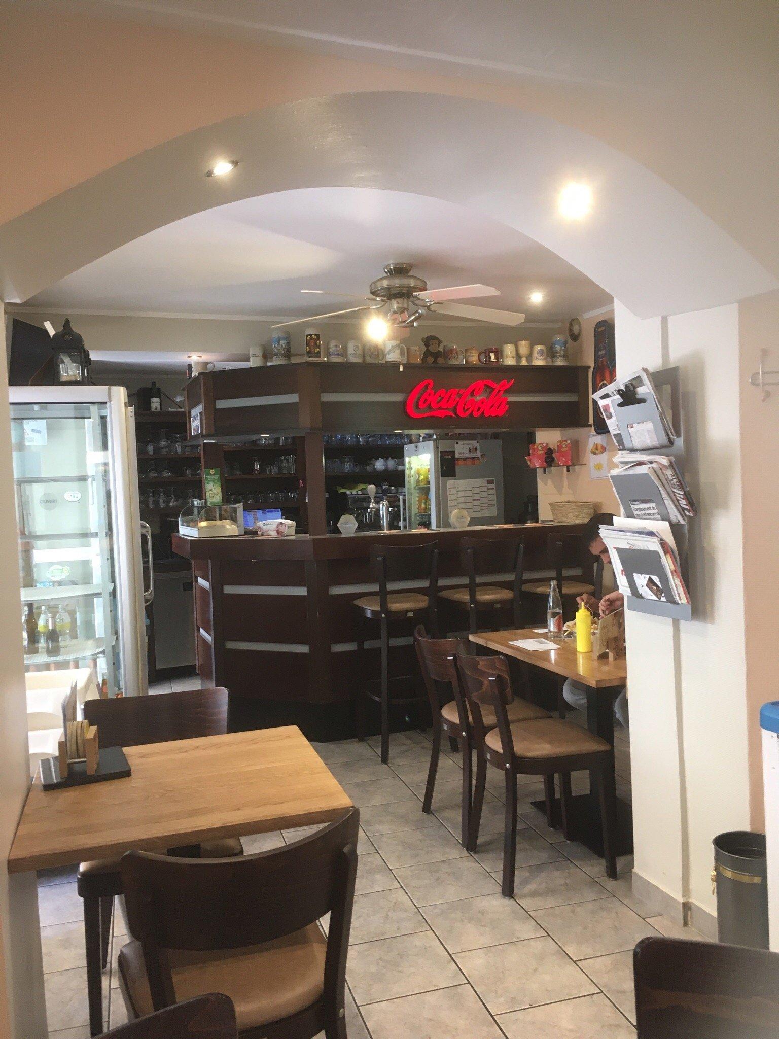 Maison de la gaufre clervaux restaurant avis photos for De la maison avis
