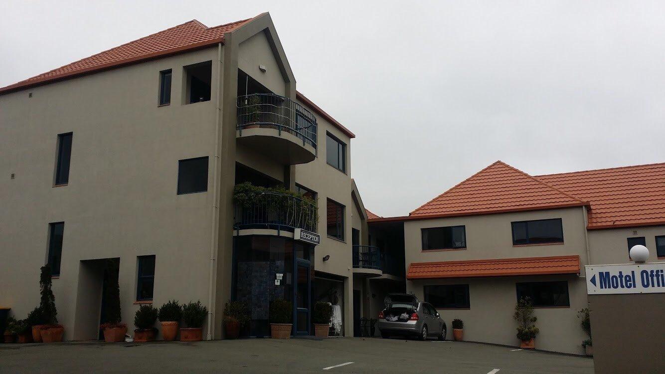 Panorama Motor Lodge