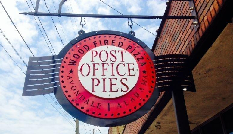 Post Office Pies (伯明翰) - 餐廳/美食評論 - TripAdvisor