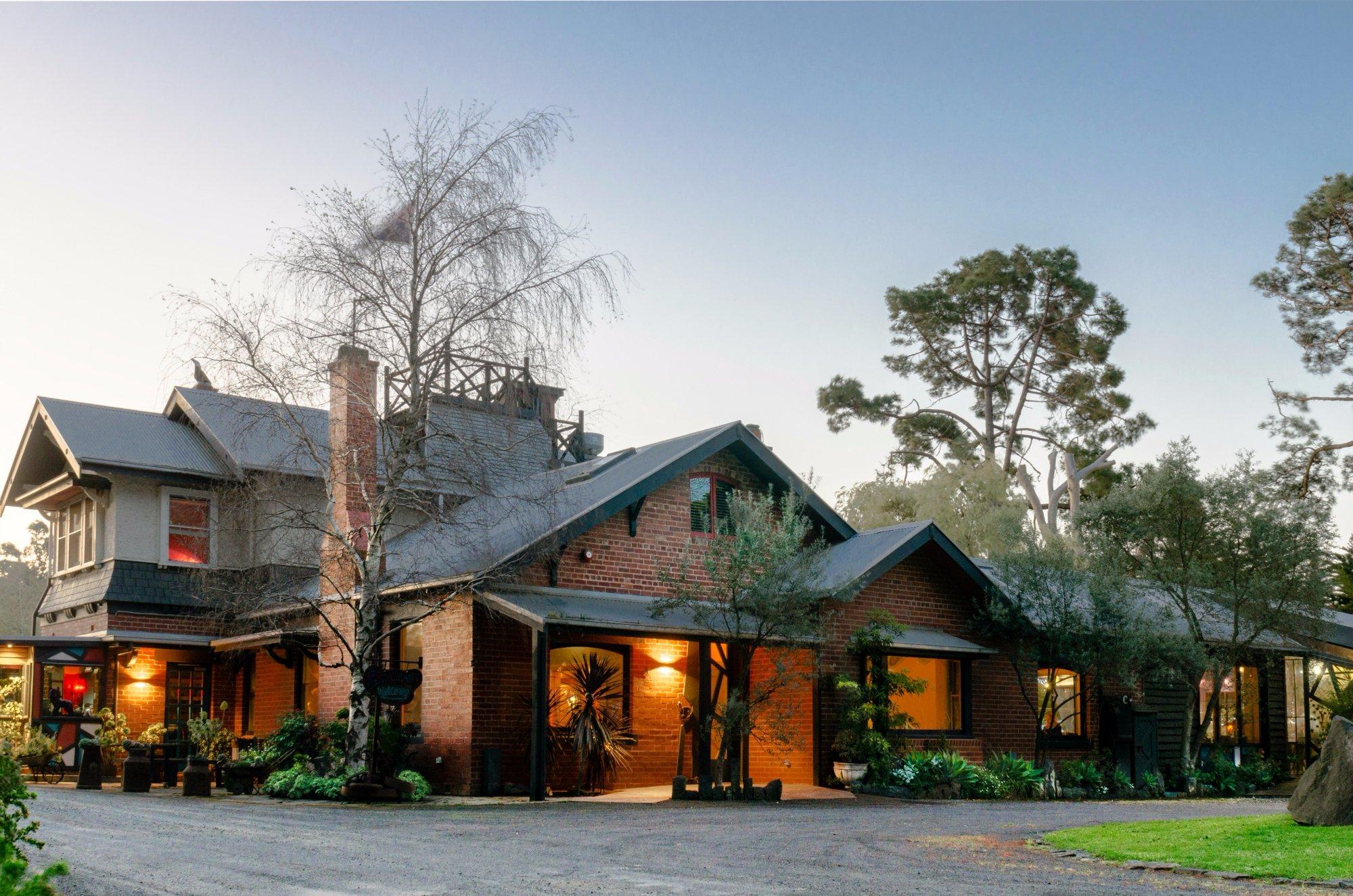 Oakdene Vineyards Guesthouse