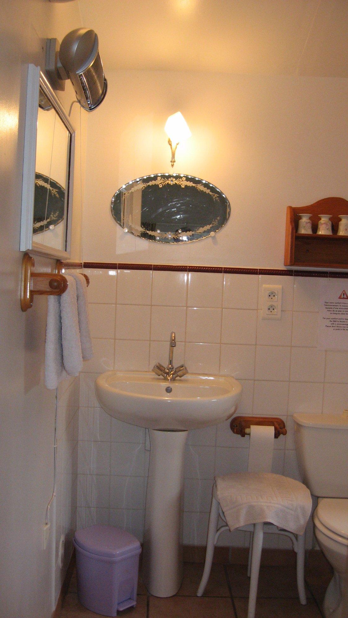 Chambres d h´tes de la Baume Villefranche de Rouergue Aveyron