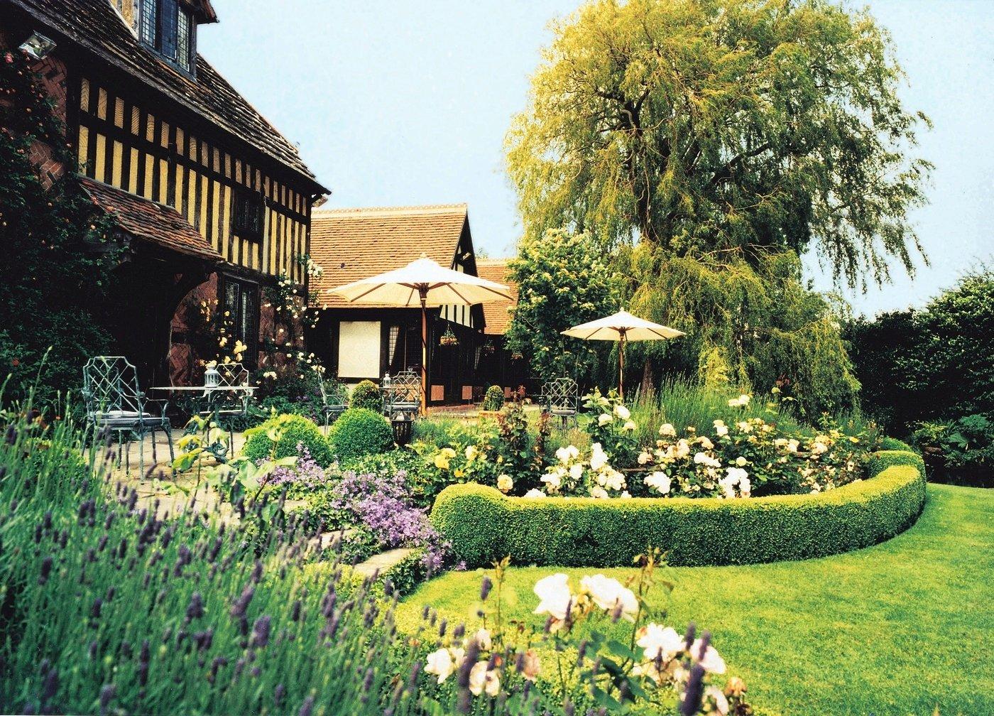 Langshott Manor Hotel Gatwick