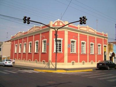 Biblioteca Publica Municipal Dr. Antonio Furlan Jr.