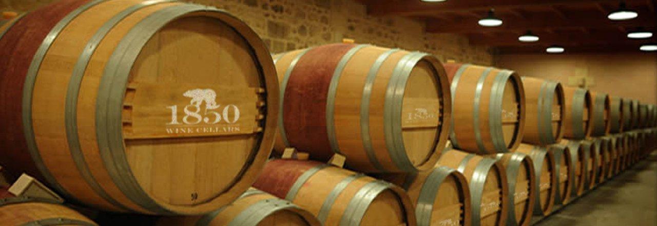 1850 Wine Cellars