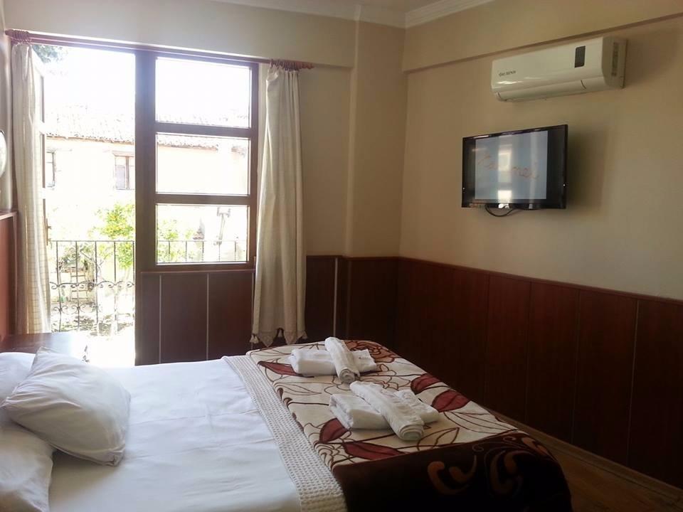Hotel Sezgin Guesthouse