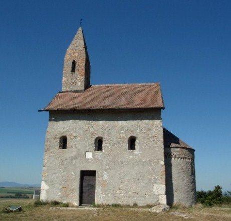 Kostol svateho Michala archanjela