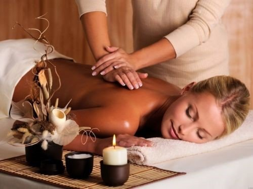 The Lotus Therapeutic Massage
