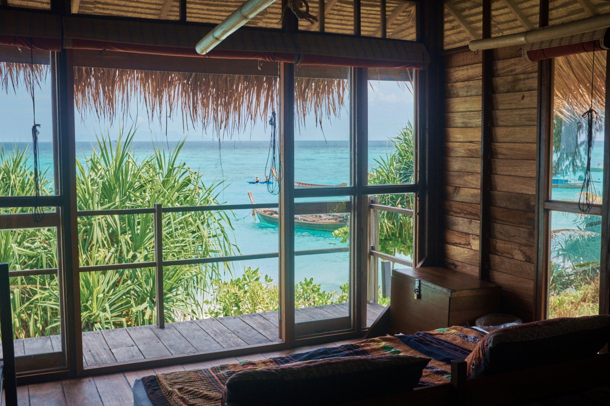 Bamboo garden rooms at lipe beach resort koh lipe - All Photos 1 043