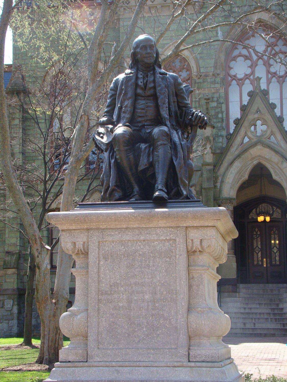 University of Pennsylvania (UPenn)