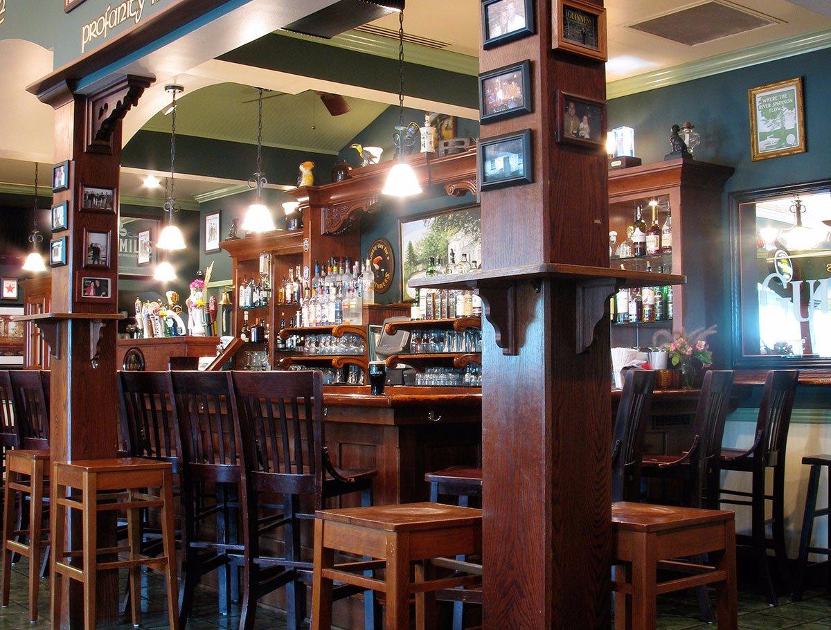 County Clare Irish Inn and Pub