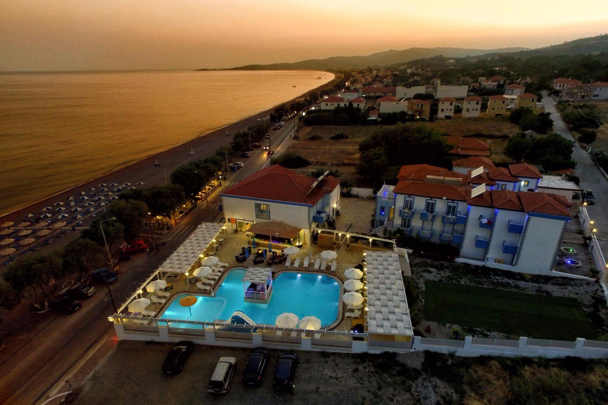 阿芙羅狄蒂海灘飯店