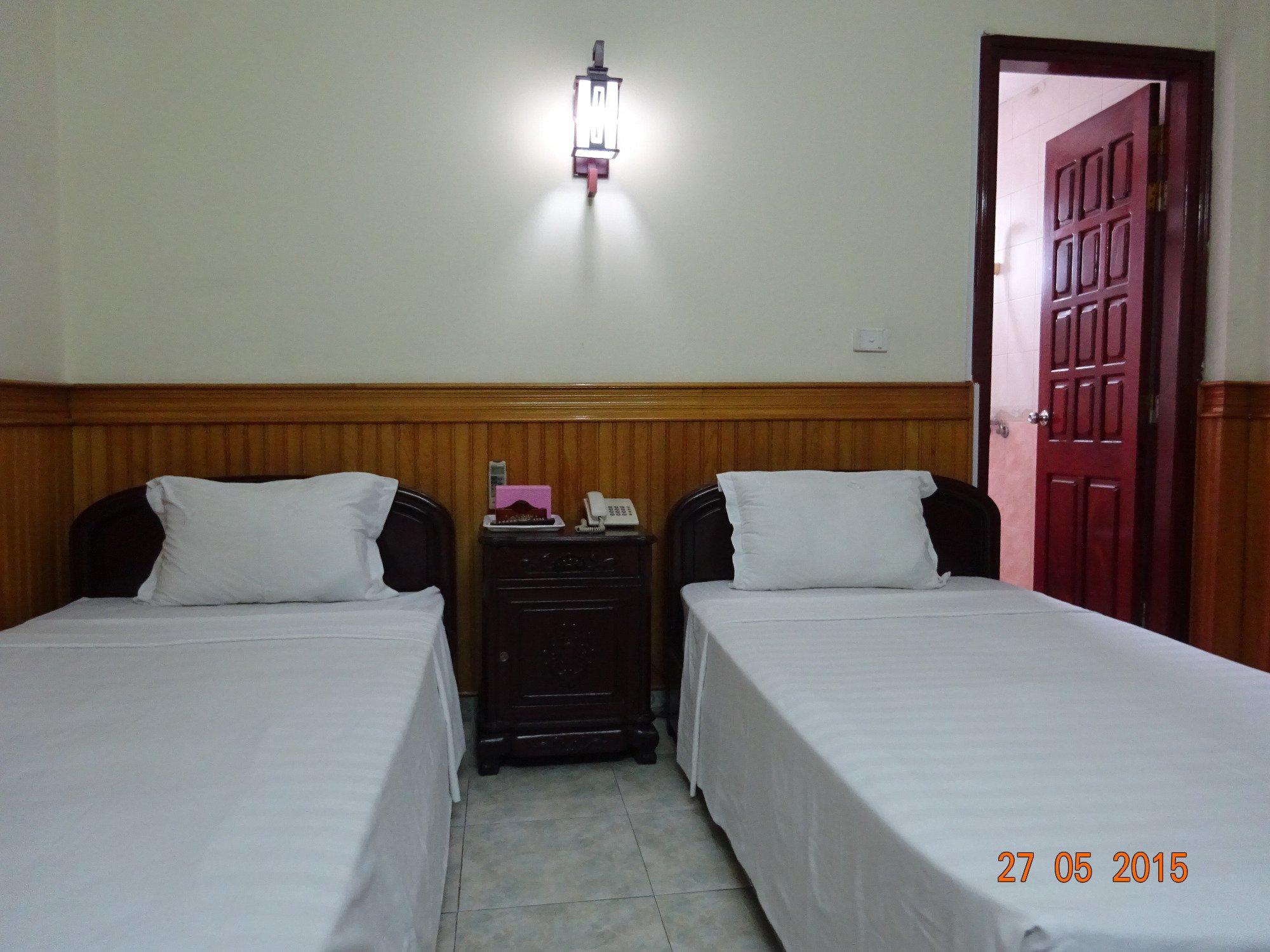 Discovery II Hotel