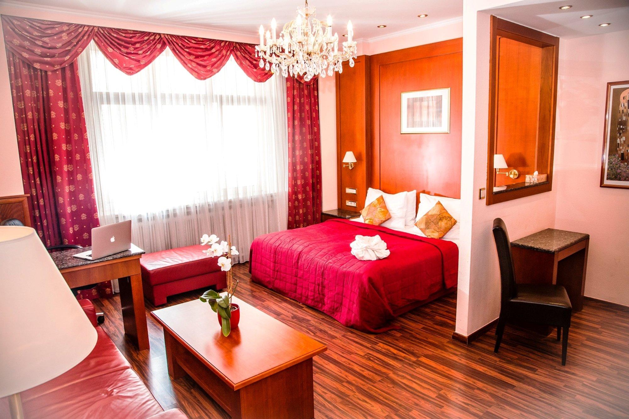 Hotel Pension Corvinus