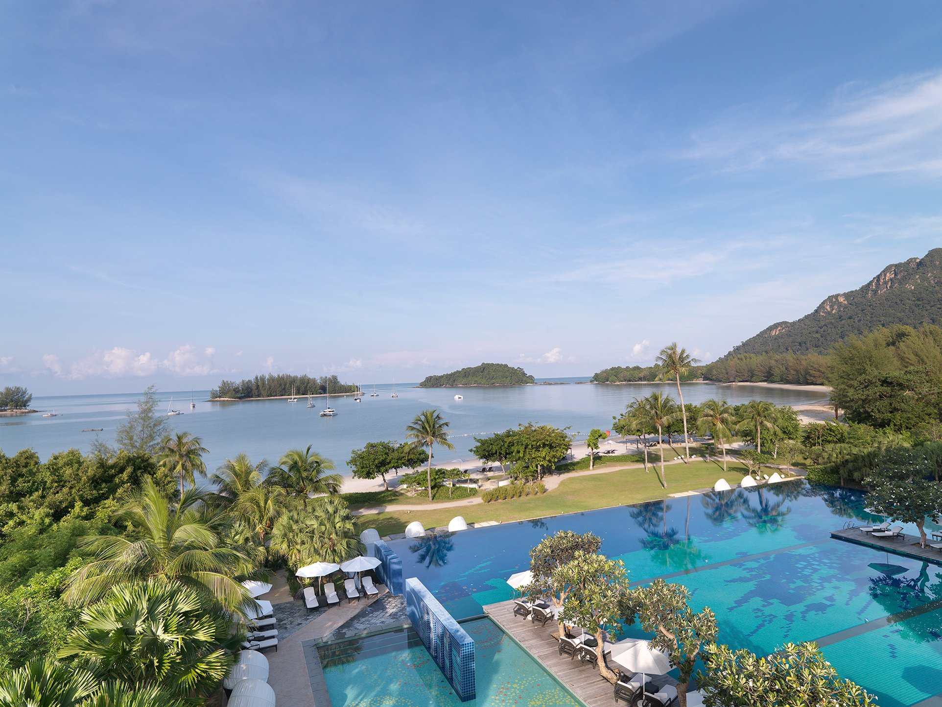 The Danna Langkawi Malaysia Updated 2017 Hotel Reviews