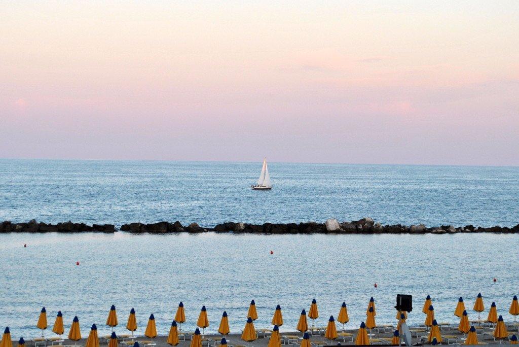Hotel Amalfi (Lido Di Savio) - Recenze a srovnání cen - TripAdvisor
