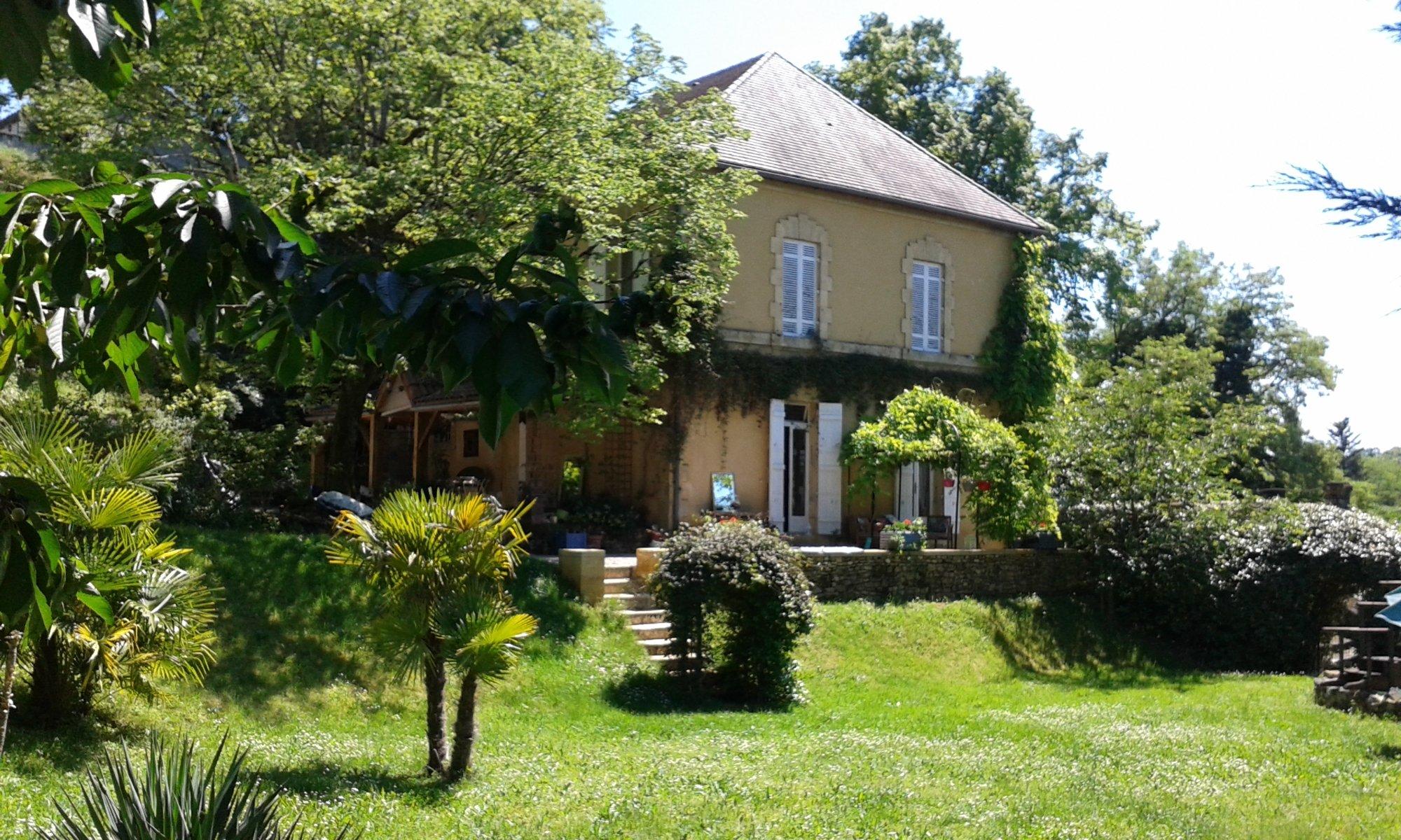 Les Trois Jardins Sarlat la Caneda France Guesthouse Reviews