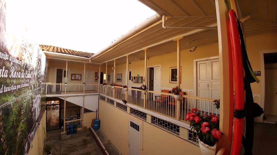 Hotel Santa Juana
