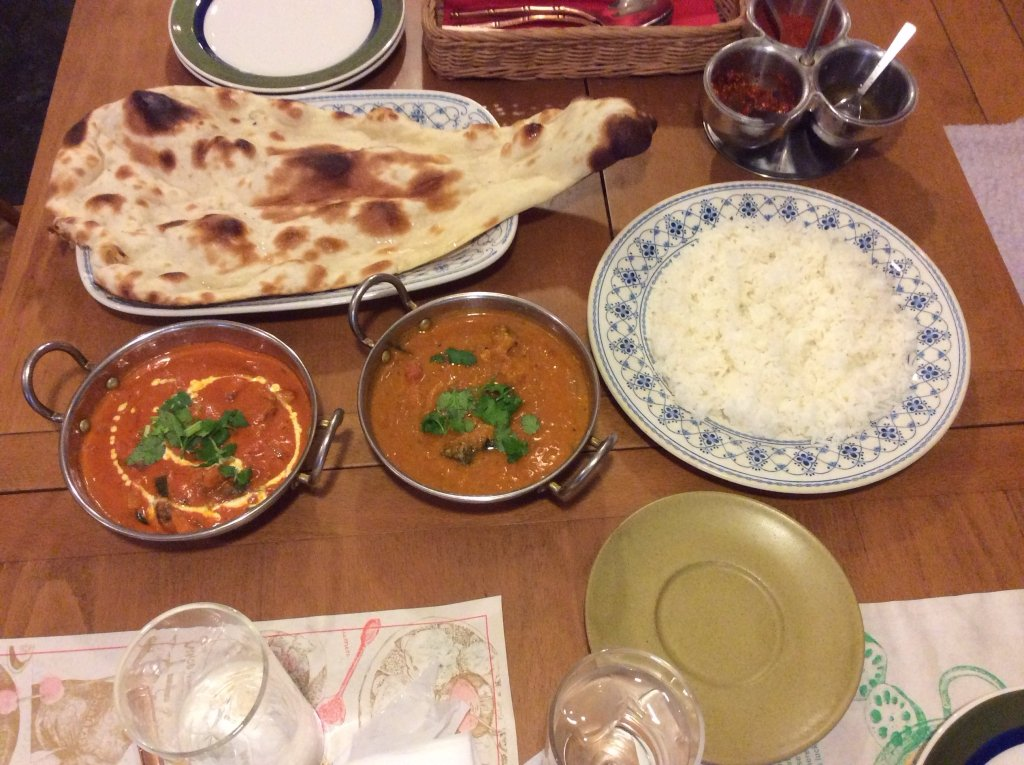 Aashirwad kanazawa restaurant reviews phone number for Aashirwad indian cuisine