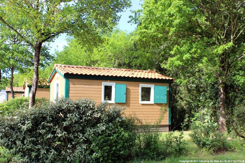 Camping Bois Du Cé - Camping au Bois du Ce UPDATED 2017 Campground Reviews (Chambretaud, France) TripAdvisor
