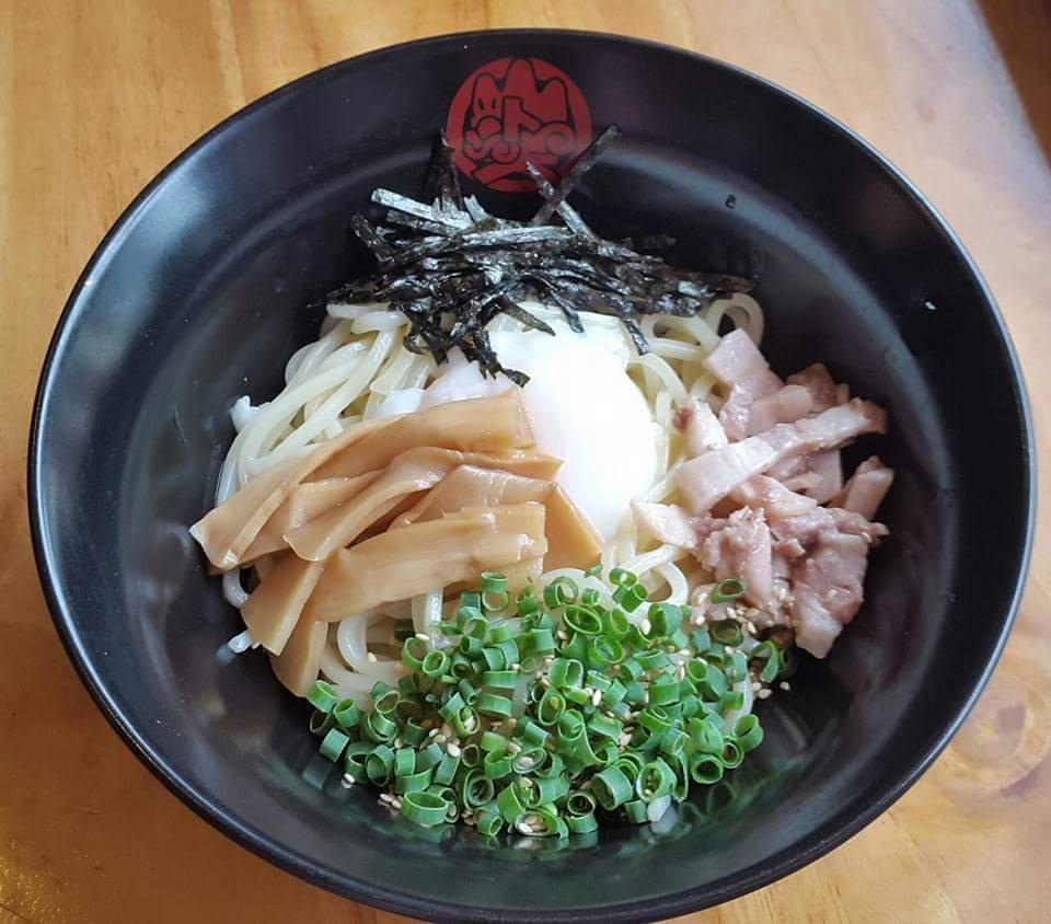 Amakara Okinawa Abura Soba Yamatoten Jakarta Restaurant Reviews Phone Number