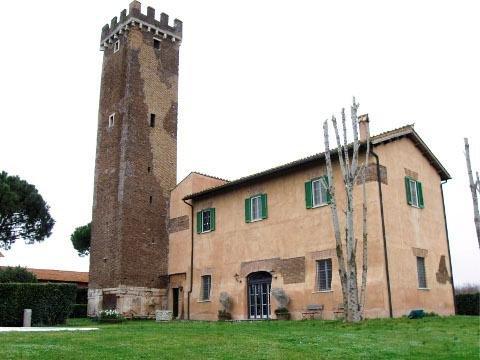 Casale Sant'Eusebio