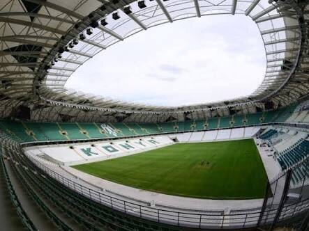Konya Buyuksehir Stadyumu