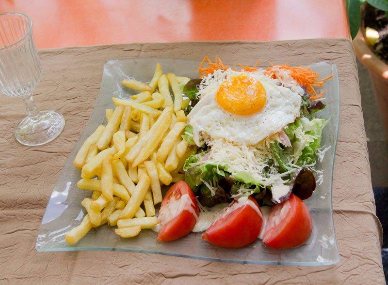 Restaurant glacier de la plage villefranche sur sa ne - Cuisine villefranche sur saone ...