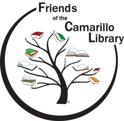 ‪Friends of the Camarillo Library Bookstore‬