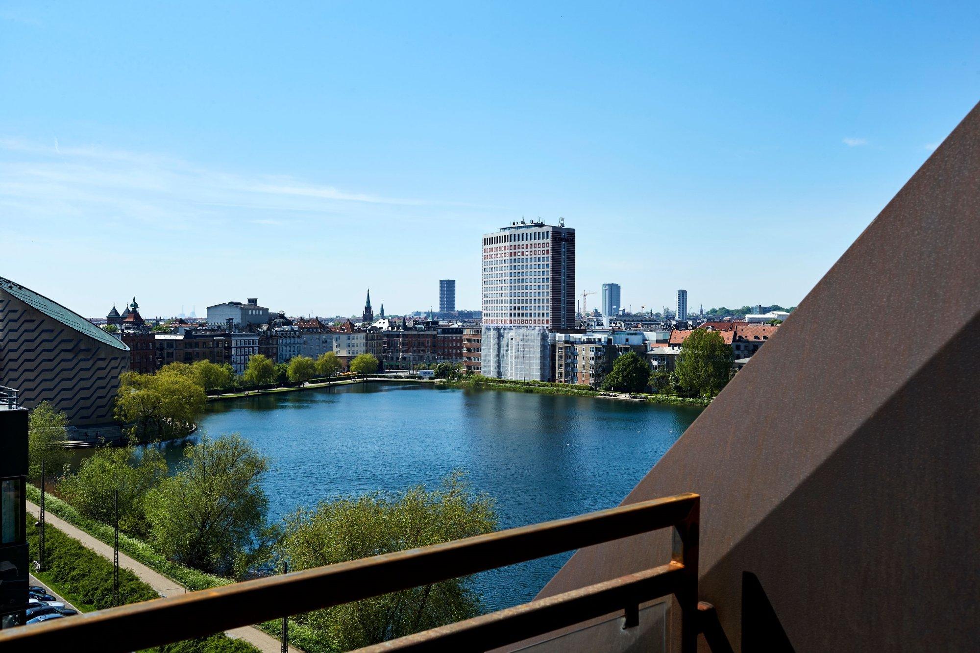 Steel House Copenhagen Prices Hostel Reviews Tripadvisor Denmark