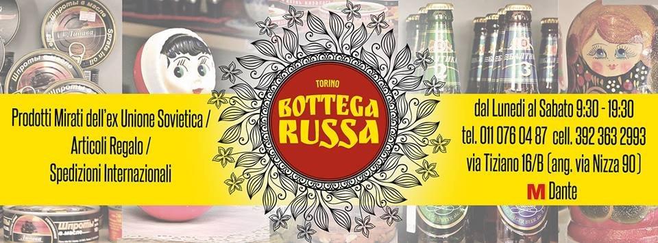 Bottega Russa Torino