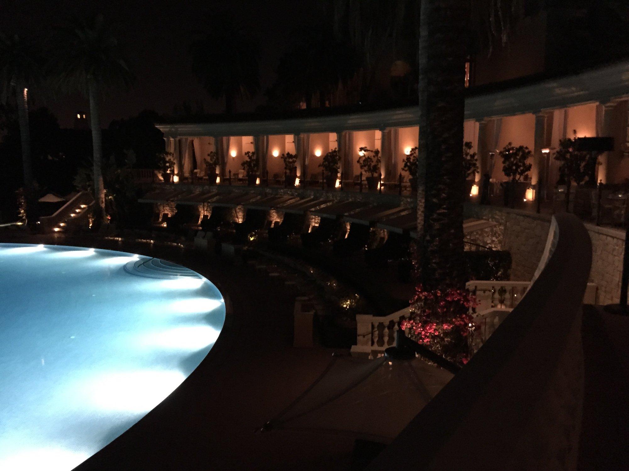 Pelican Hill Resort, Newport Coast, CA