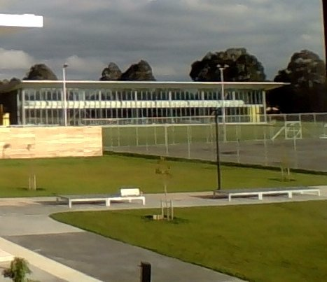 Selwyn Aquatic Centre