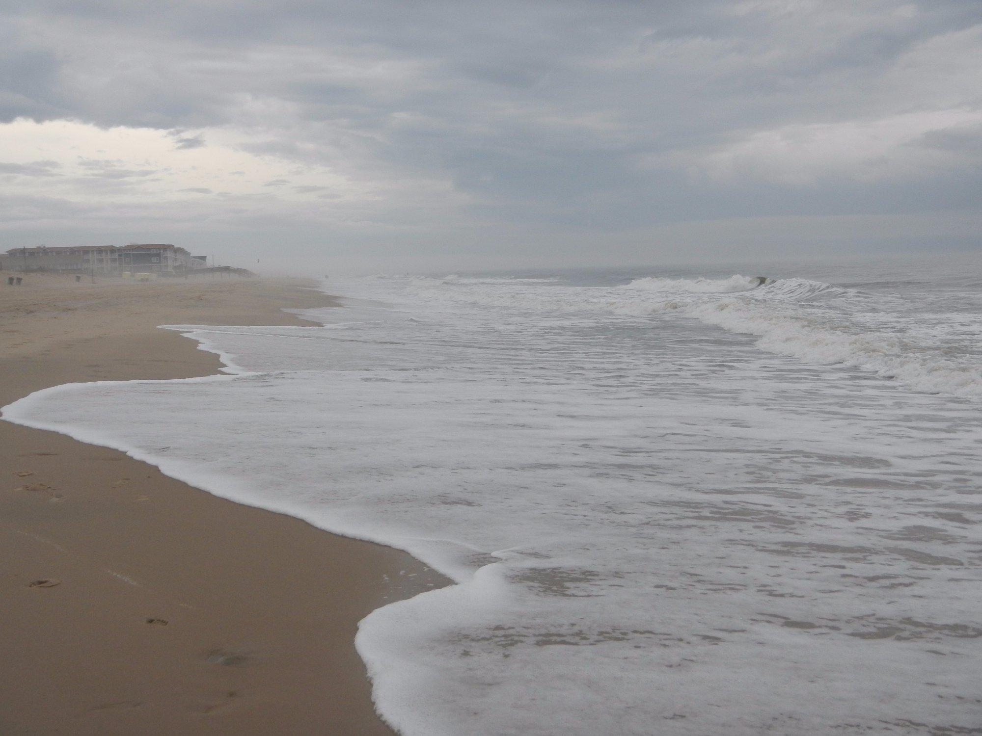 Bethany Beach Delaware (May 2017)
