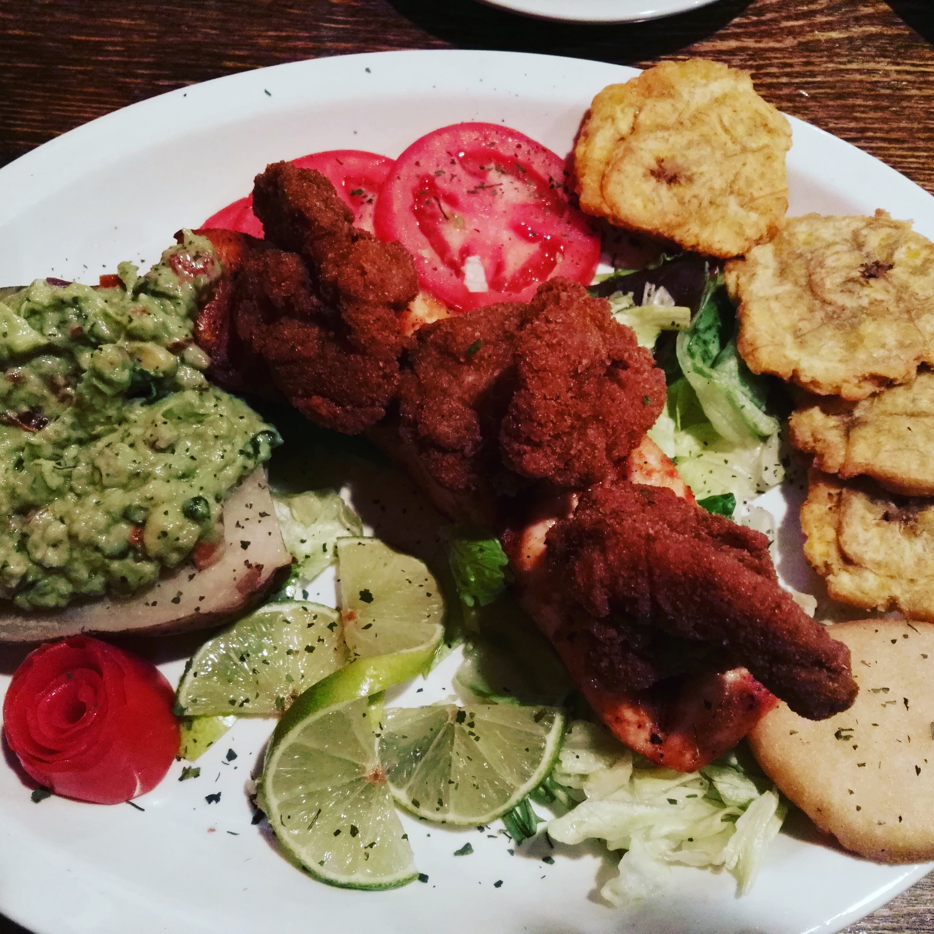Things To Do in Colombian, Restaurants in Colombian