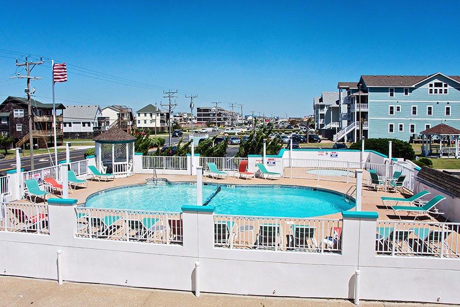 John Yancey Oceanfront Inn - UPDATED 2017 Hotel Reviews ...
