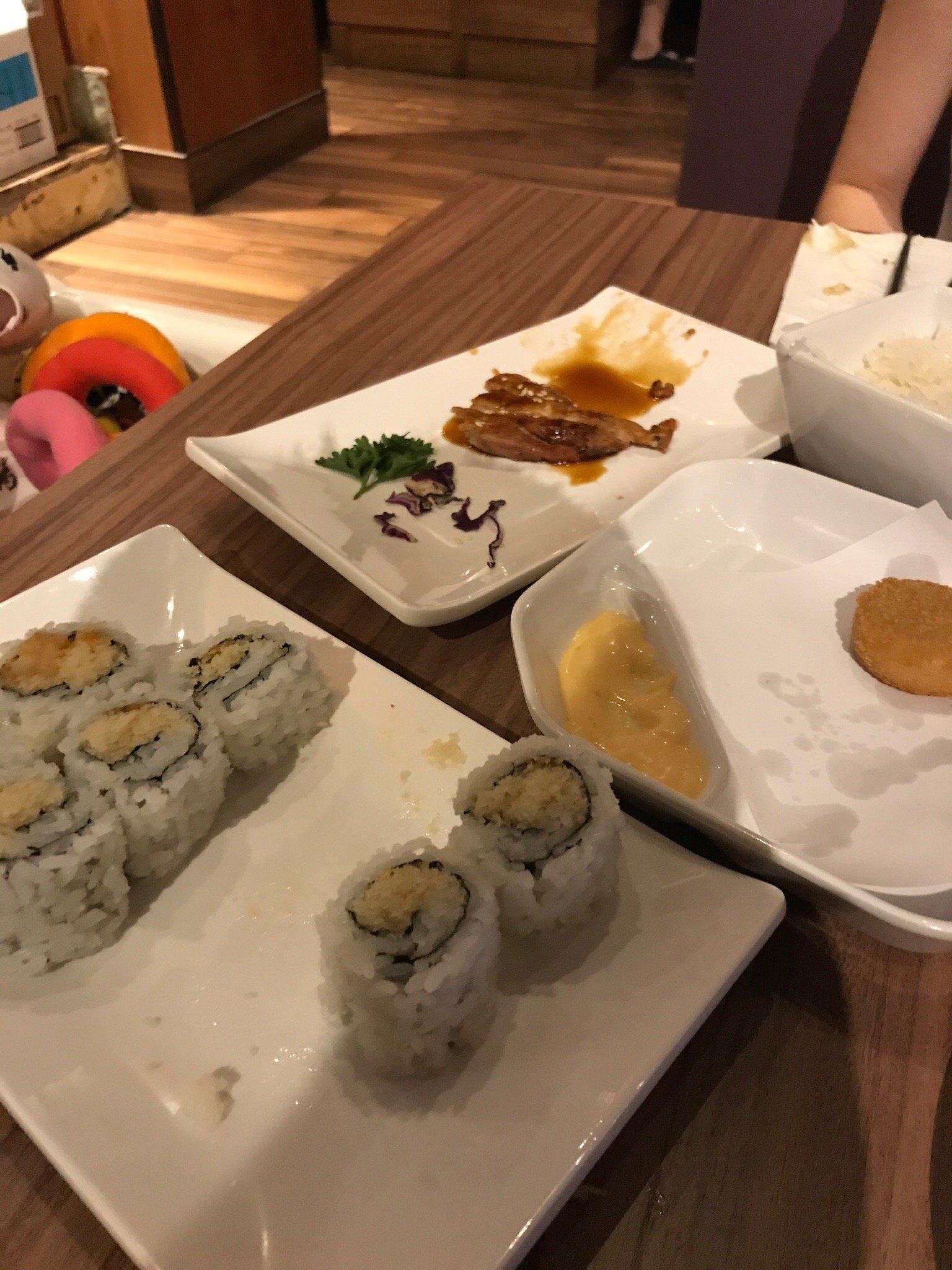 168 sushi asian buffet bar for Asian 168 cuisine