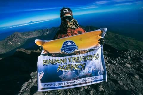 Super Adventure Rinjani