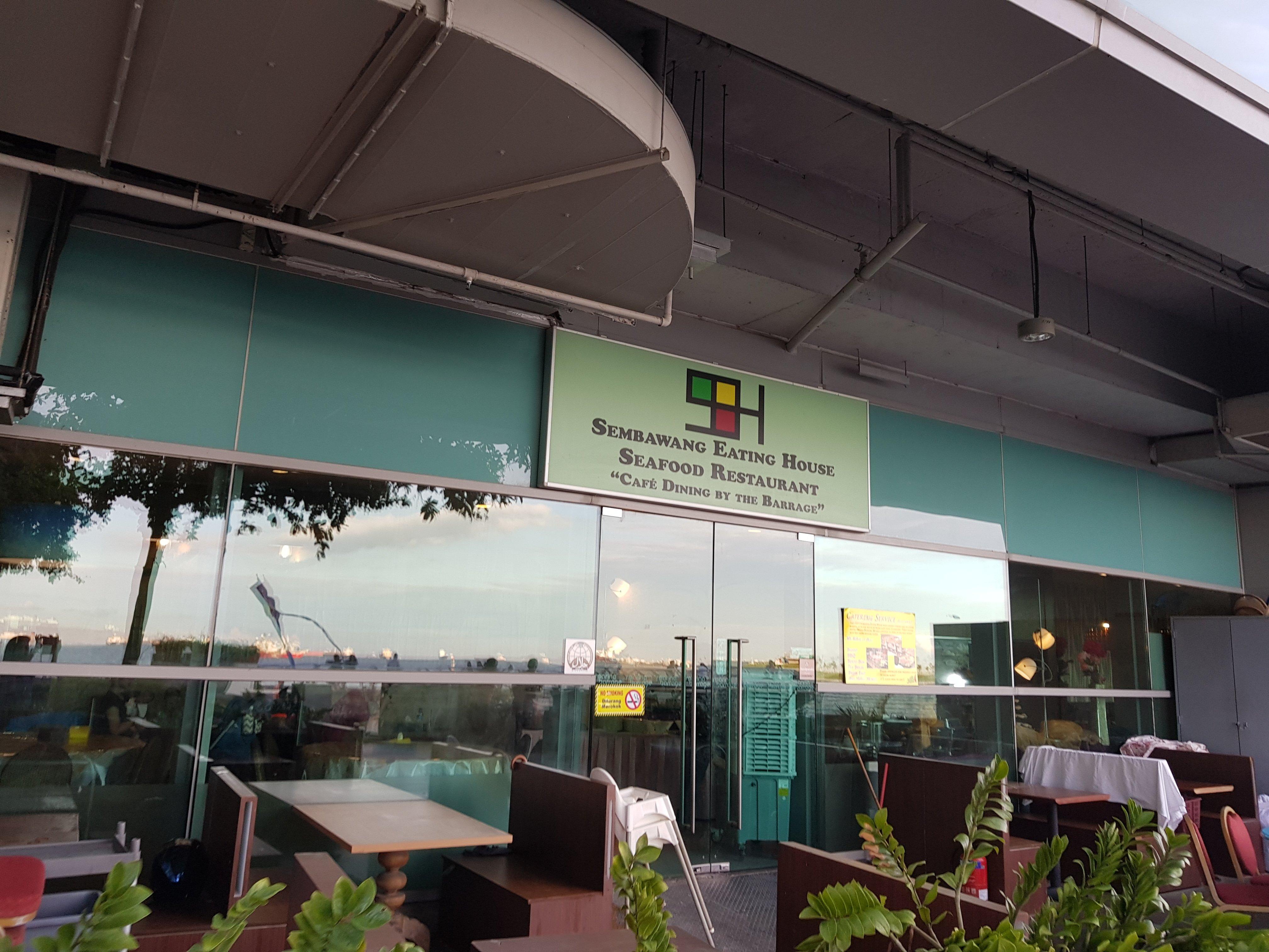 sembawang eating house seafood restaurant singapore marina bay
