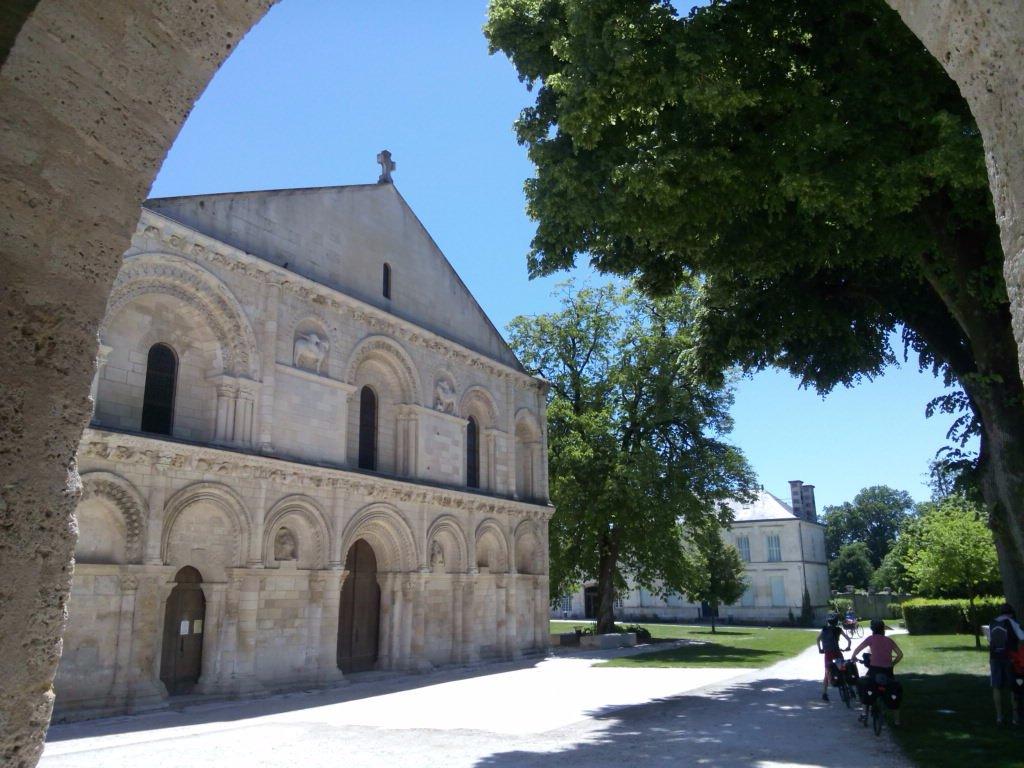 eglise Notre Dame (Surg u00e8res) TripAdvisor # Ecole Notre Dame La Ville Du Bois
