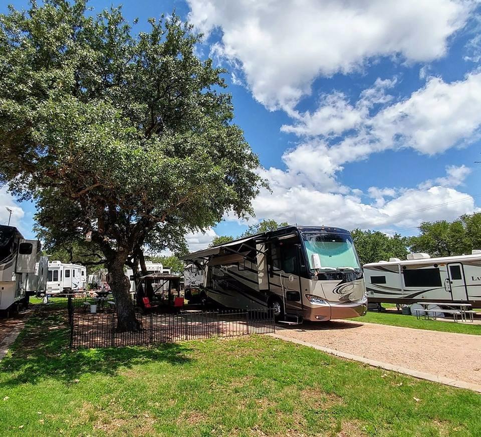 La hacienda resort updated 2017 prices campground reviews austin tx tripadvisor