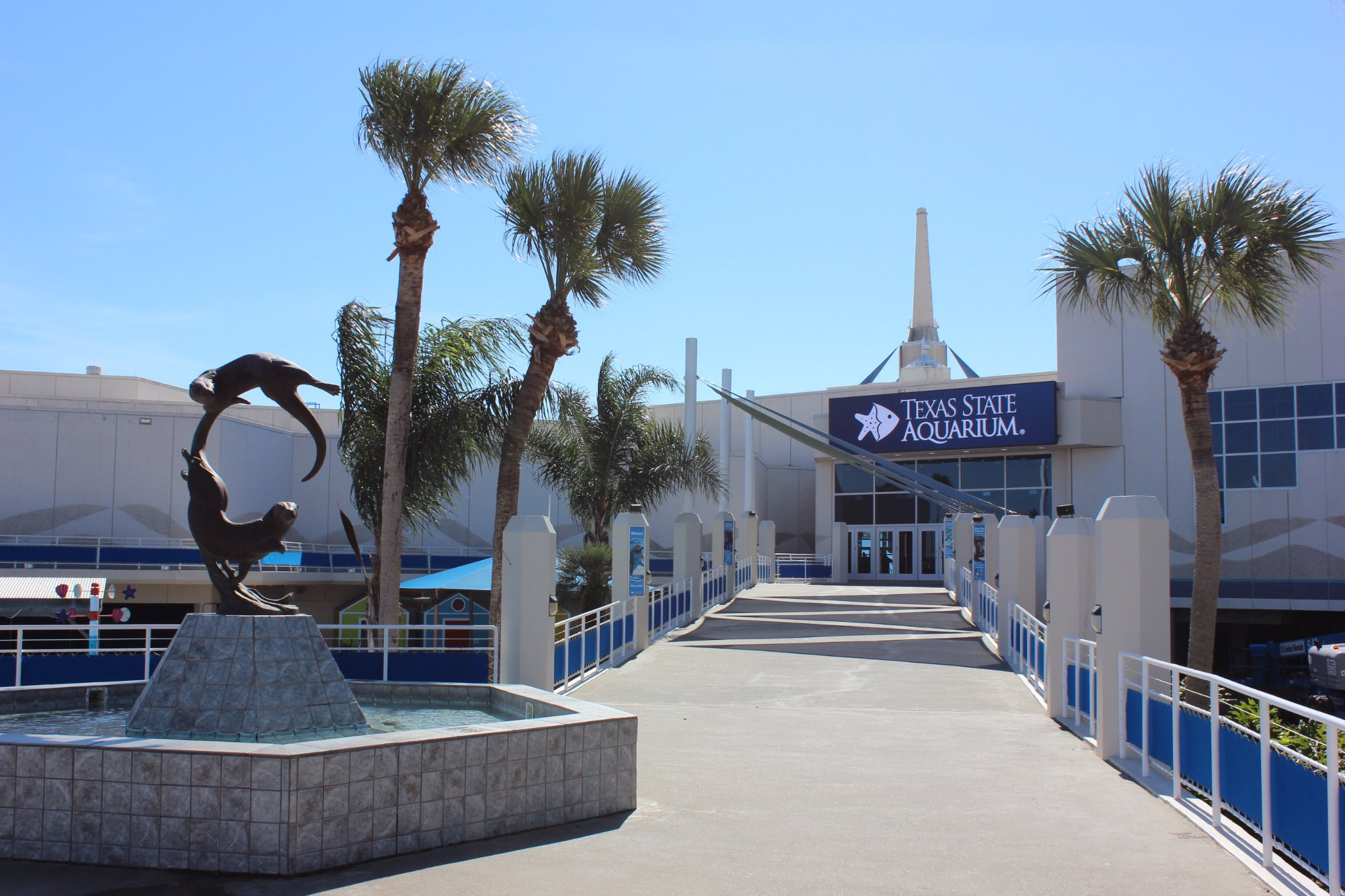 Texas State Aquarium Corpus Christi Top Tips Before You