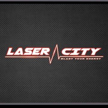 Laser City